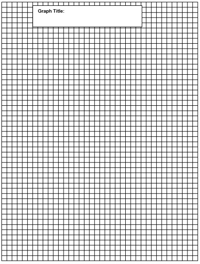 free graph paper template 11