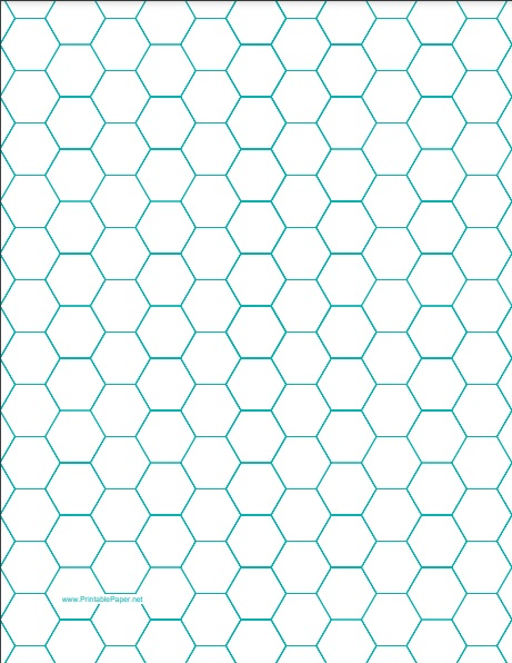 free graph paper template 4