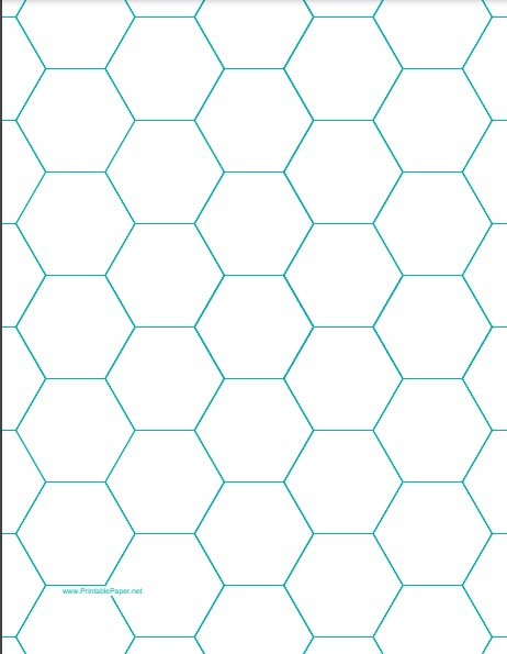 free graph paper template 5