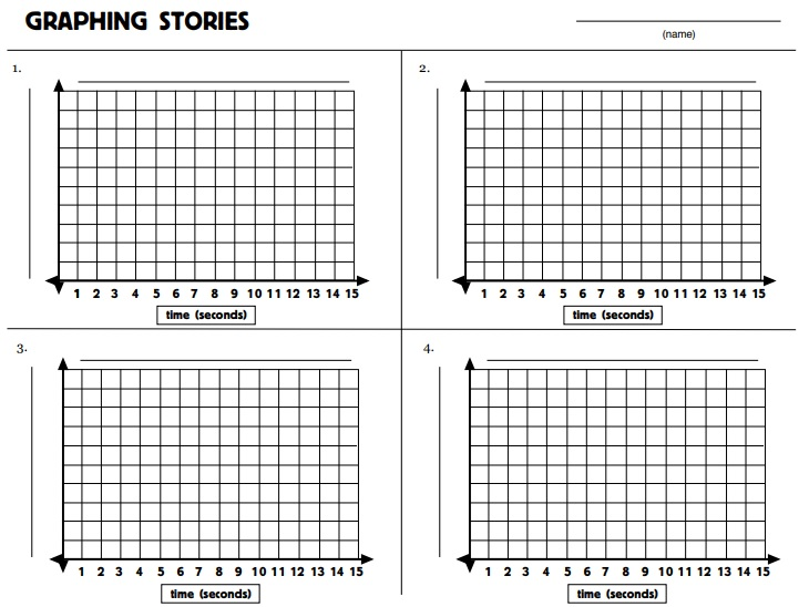 free graph paper template 9